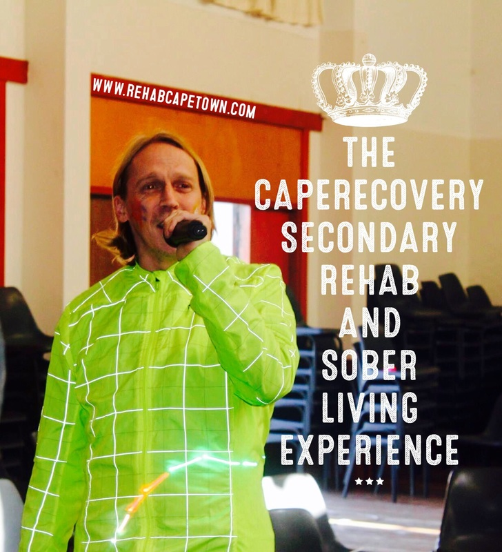 Rehab Cape Town, Cape Town Rehab, Cape Recovery, Rehab Abroad