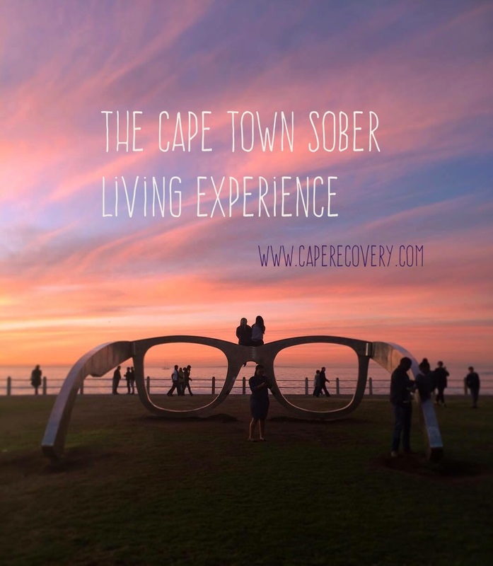 Sober Living Cape Town, Sober Living House, Halfway House.